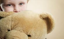 Опека над несовершеннолетними детьми