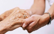Опека над престарелым
