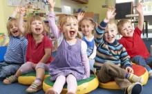 Защита прав ребенка в детском саду