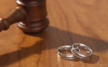 Исковые требования через суд при разводе