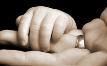 Установление отцовства посмертно