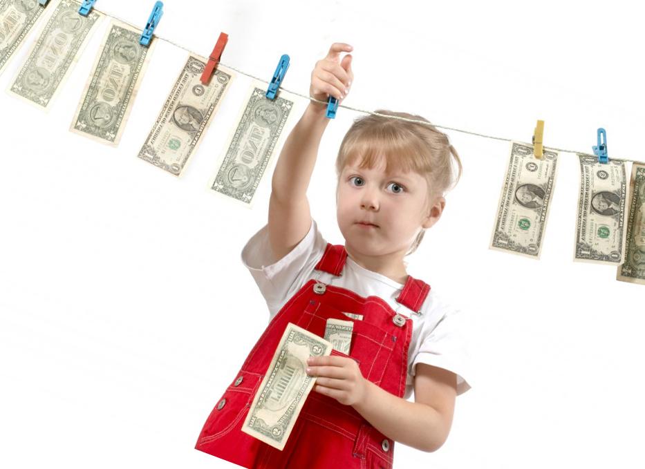 Губернаторские выплаты за третьего ребенка сроки