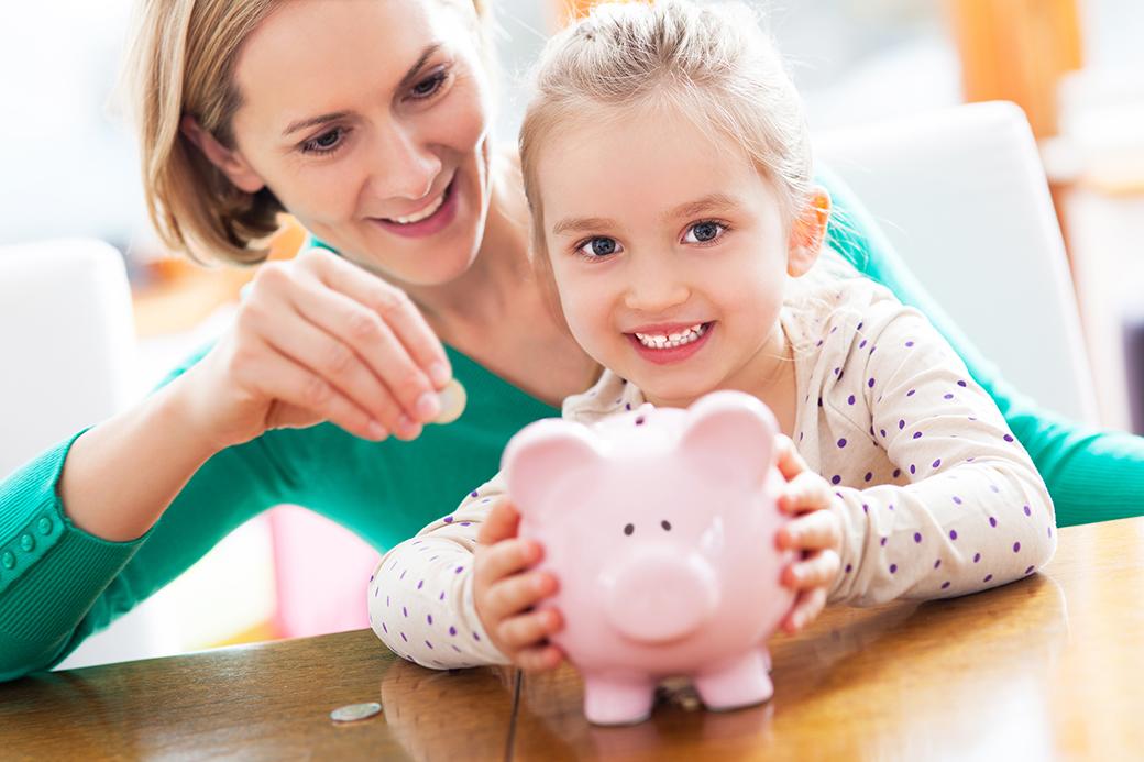 Губернаторские выплаты за третьего ребенка