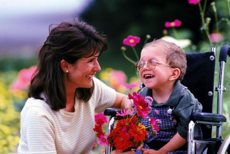 Стационар для инвалидности ребенку