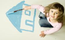 Возможно ли выписать из квартиры несовершеннолетнего ребенка?