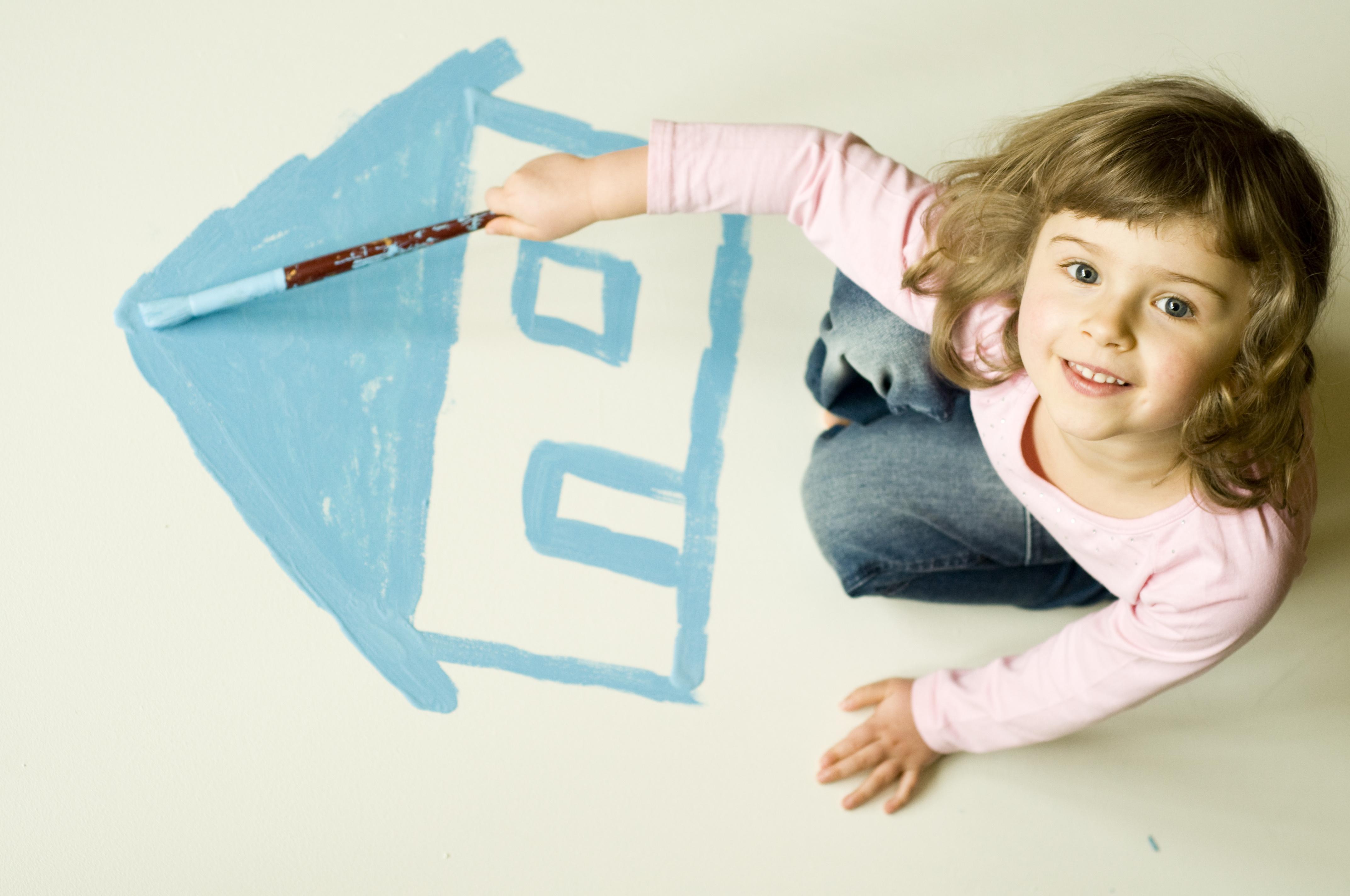 Как выписать ребенка из жилья
