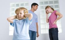 Лишение родительских прав по закону