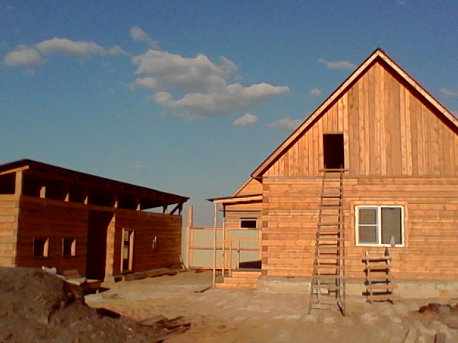 Маткапитал на строительство дома в деревне