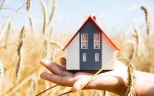 Как купить на материнский капитал дом в деревне