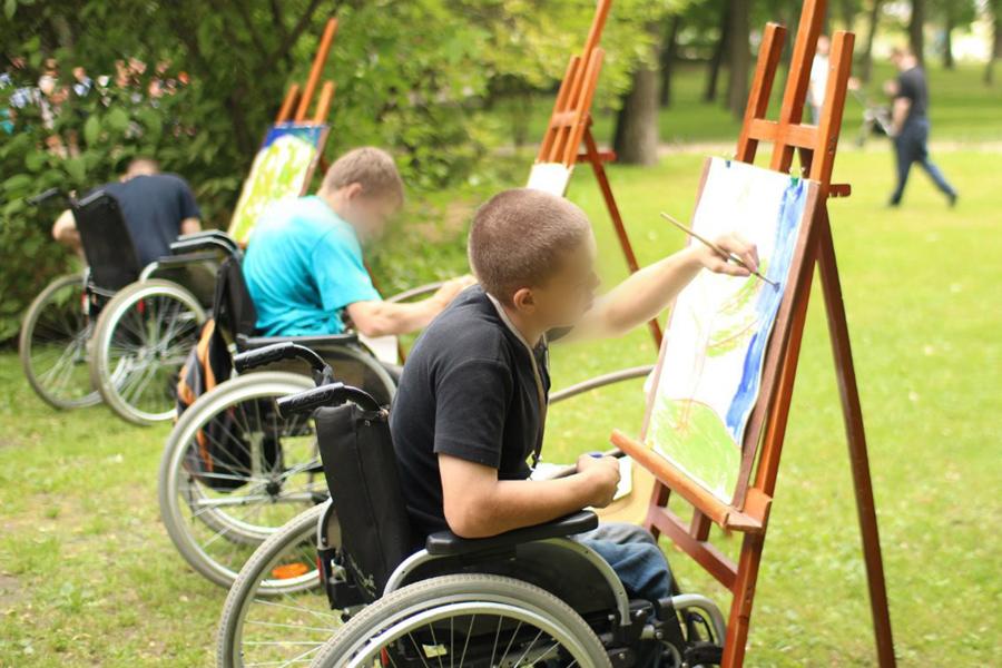 Порядок оформления инвалидности детям