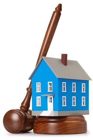 Потеря права пользования жилым помещением