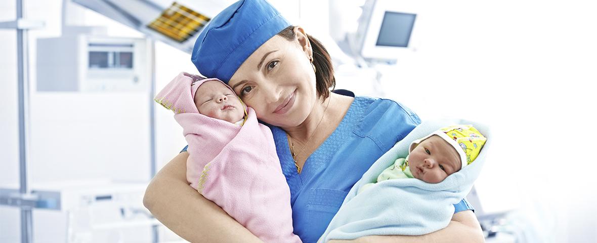 Родовой сертификат в роддом