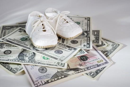 Сроки выплаты декретных