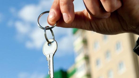 Утрата права пользования жильем