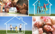 Какие льготы и пособия положены многодетным семьям?