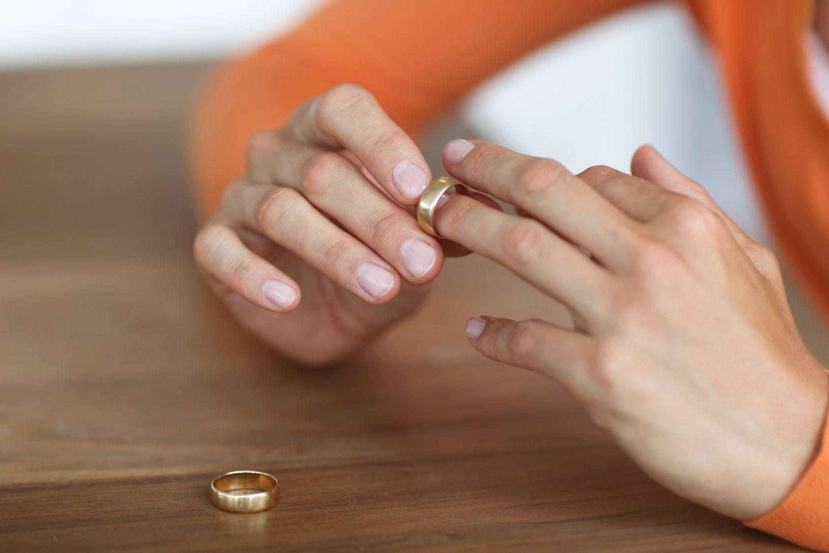 Подача заявления на развод в одностороннем порядке