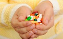 Список бесплатных лекарств для детей