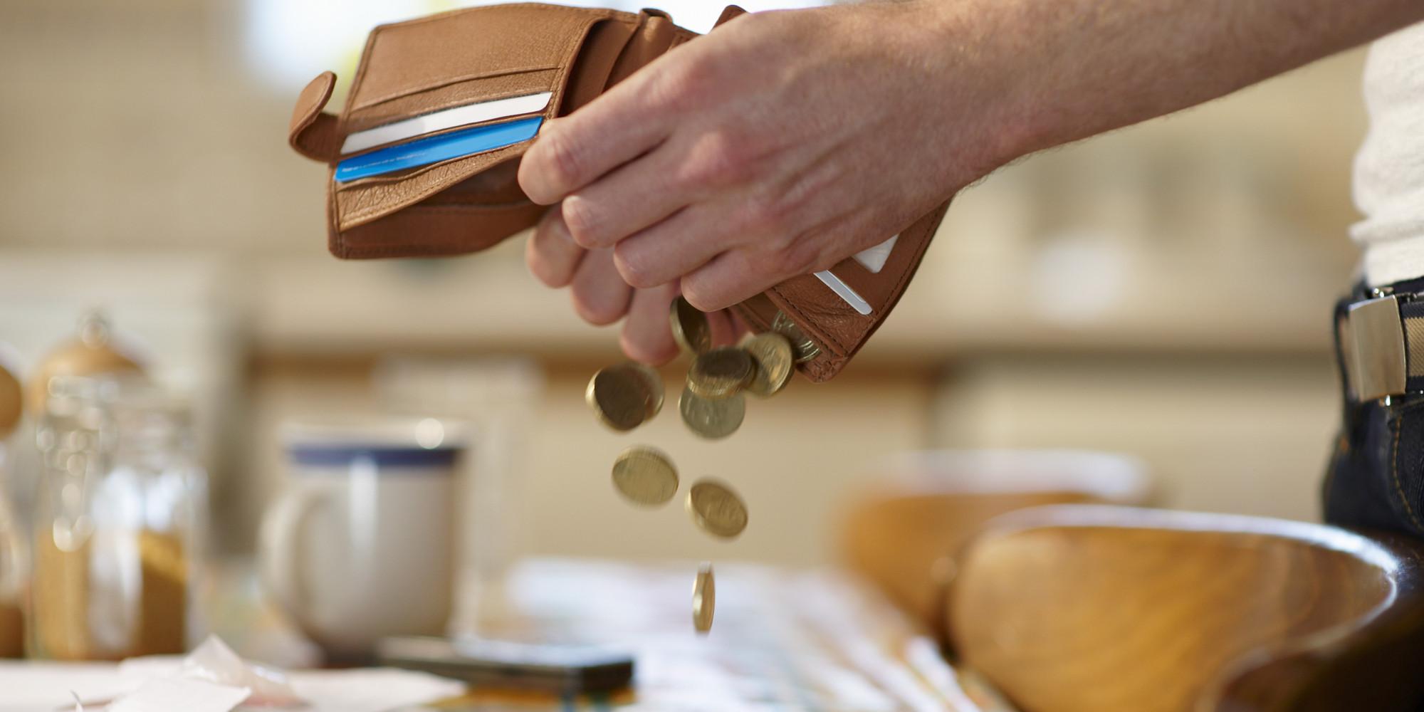 Как платить элементы если не работаешь