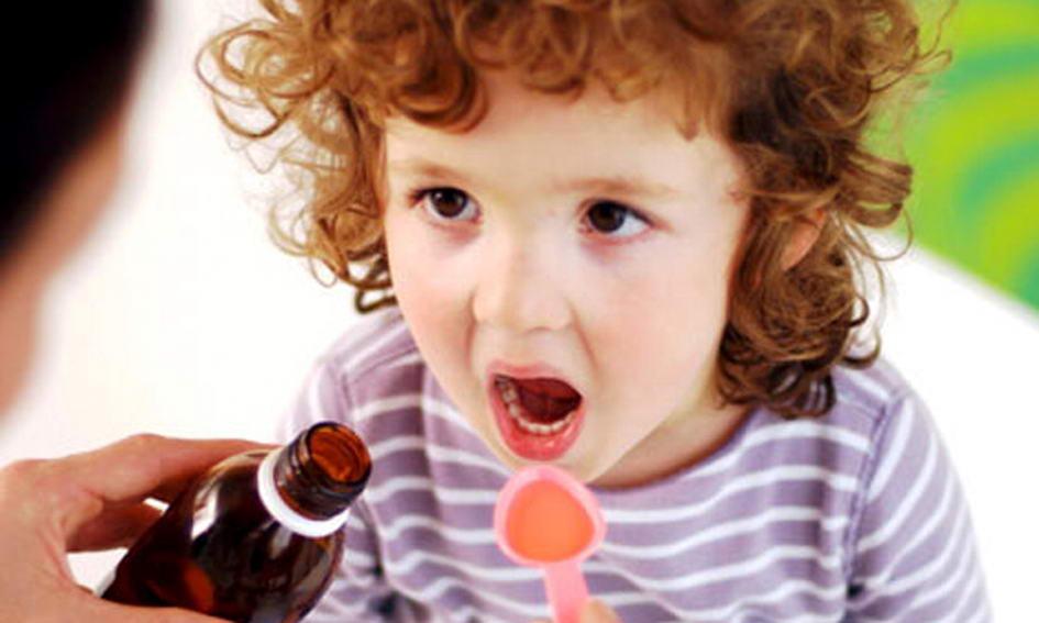 Бесплатные лекарства детям до трех лет