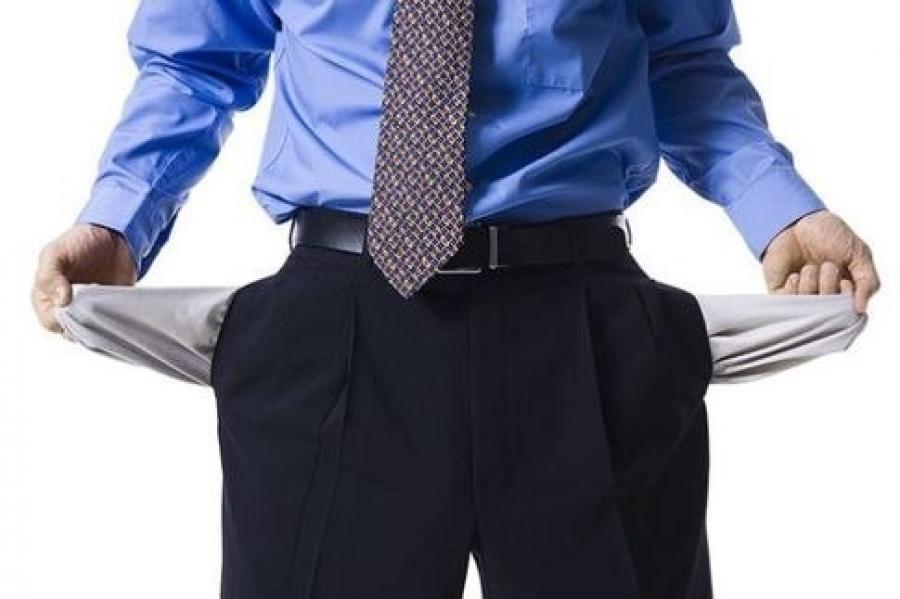Как рассчитываются алименты с безработного