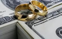 Общая собственность супругов
