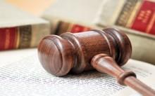 ПОдача судебного иска на алименты