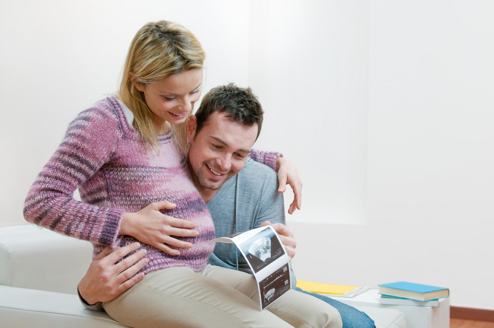 Пособия по рождению ребенка