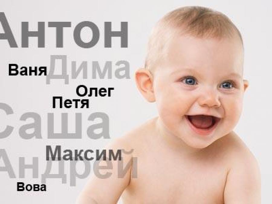 Право ребенка на фамилию, имя