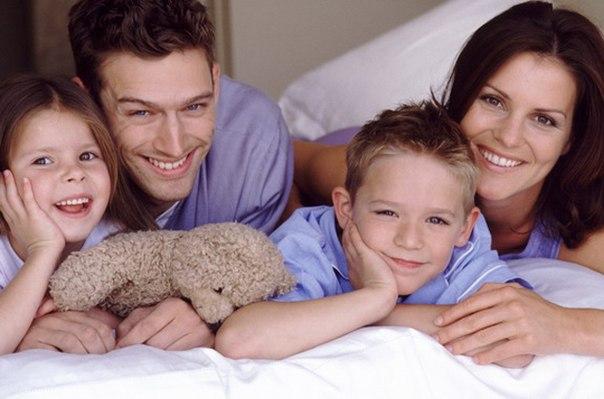 Право ребенка на семью