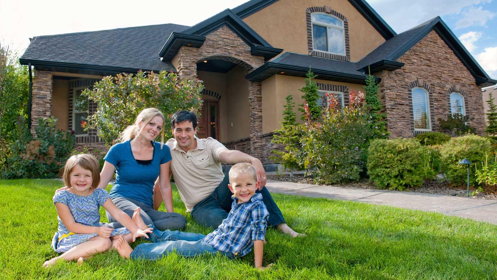 Строительство дома с материнским капиталом