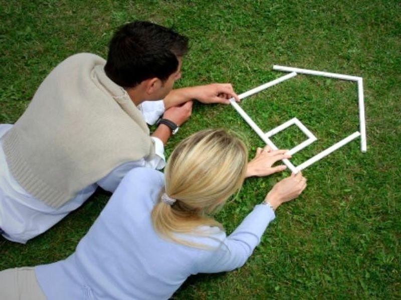 Как построить дачу на материнский капитал